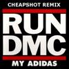 Run D.M.C. - My Adidas (Cheapshot Remix) mp3