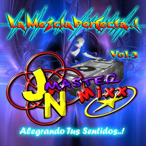 Dj Jn-Master-Mixx - Cumbia Club Mix 2011