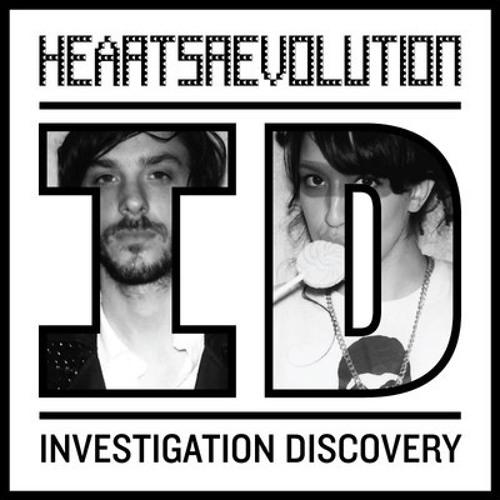 HeartsRevolution - Heart vs Machine