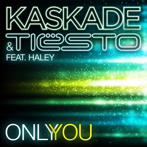 Kaskade & Tiesto (Feat. Haley) - Only You (Ken Loi Mix) (K's Beyond Wonderland Intro Edit)