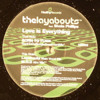 The Layabouts - Love Is Everything (Born To Funk Remix) (Healthy Records)