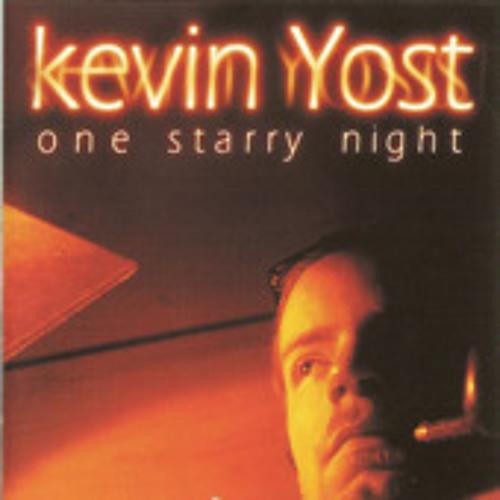 Kevin Yost - Dreams Of You - Sebastian Davidson remix