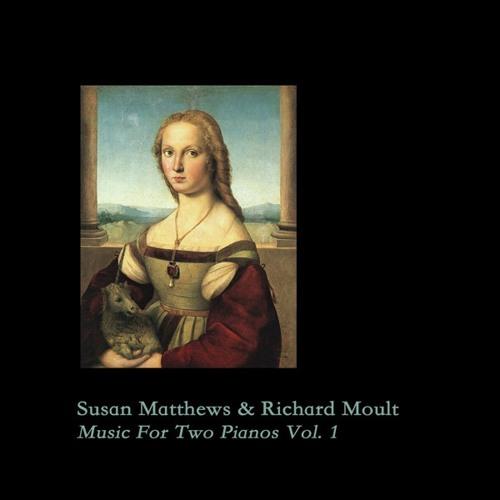 Susan Matthews & Richard Moult - Aria