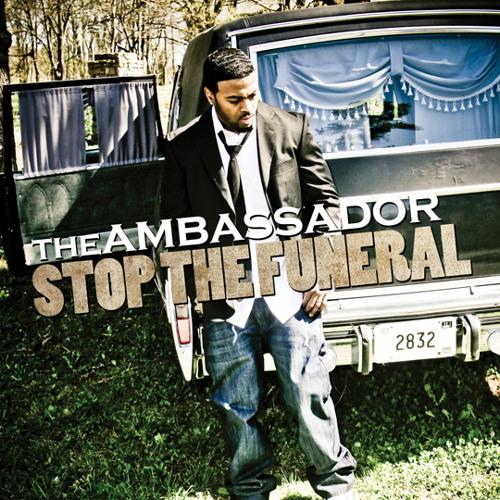 """The Ambassador """"A-M"""""""
