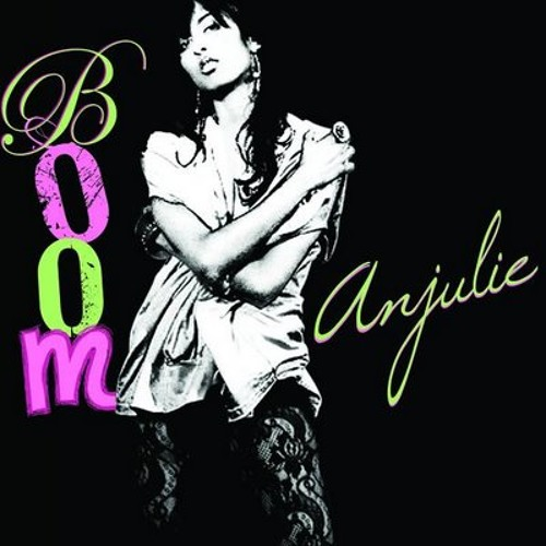 Anjulie - Boom (Dima German Radio mix)
