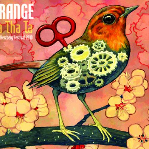 SBKW002 Orange Ta Tha Ta - Medley