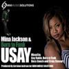 Born To Funk & Mina Jackson - U Say (Omni Music)