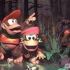 Donkey Kong Country 2 - Bramble Blast