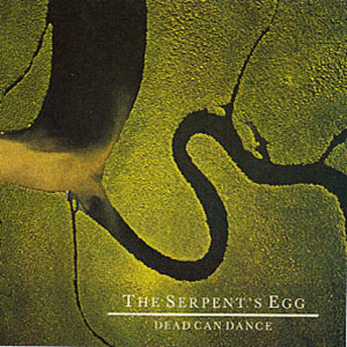 Dead can dance - ln The Kingdom Of The Blind The One-Eyed Are Kings