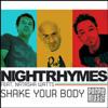 Nightrhymes ft Natasha Watts - Shake Your Body (Born To Funk Remix) (Purple Music)