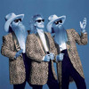 Cheap Sunglasses-ZZ Top (Hotter/Smudge light is hurt yo' hedit)