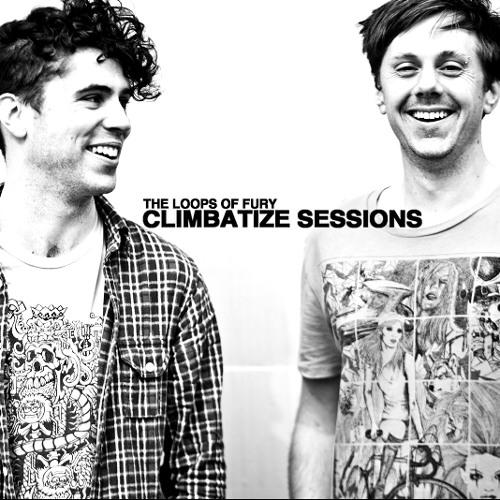 Climbatize Sessions (June 2011)