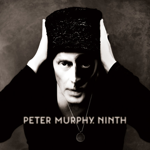 Peter Murphy - The Prince & Old Lady Shade