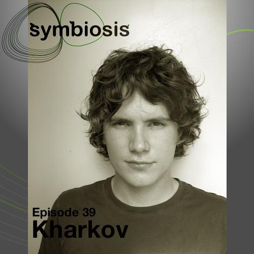 Kharkov Mix @ Symbiosis