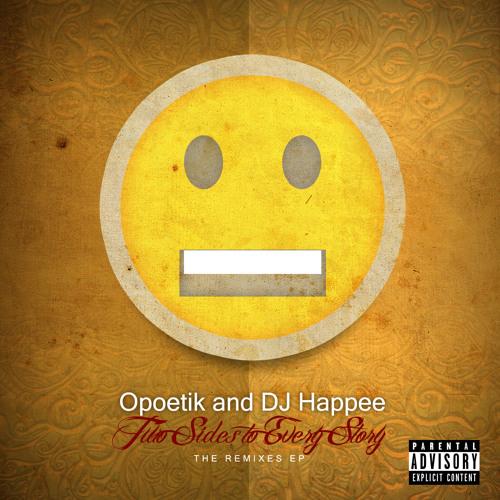 Opoetik & DJ Happee - It Ain't Over