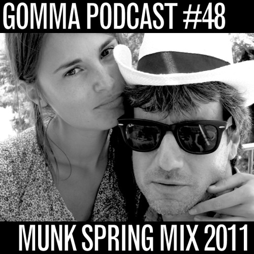 Podcast #48: Munk Spring Mix 2011