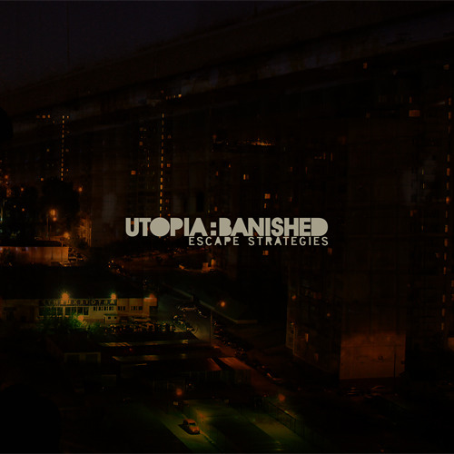 Utopia:Banished - Pass The Flask (Ruby My Dear Remix)