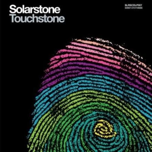 Solarstone: Touchstone (Orkidea remix)
