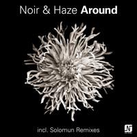 Noir and Haze - Around (Solomun Vox) 128kbit - Noir Music