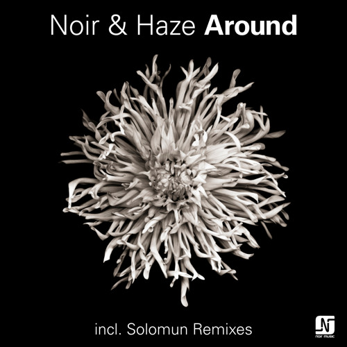 Noir and Haze - Around (Solomun Vox) 128kbit - Noir Music