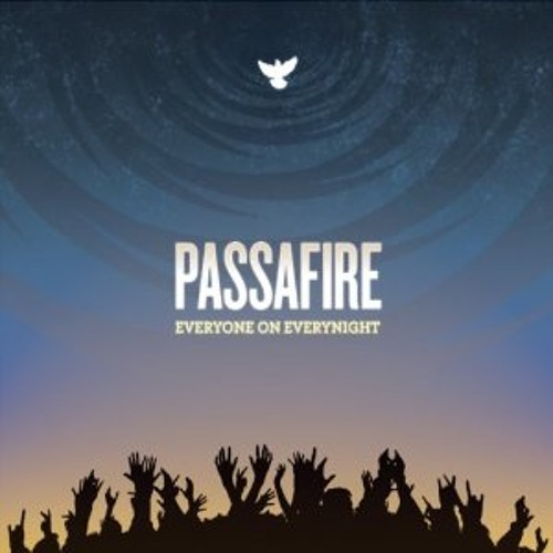 Passafire - Keeping in Touch