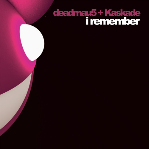 deadmau5 & kaskade - i Remember (Vocal Mix)