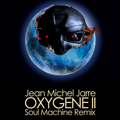 Jean Michel Jarre - Oxygene II (Soul Machine Remix)