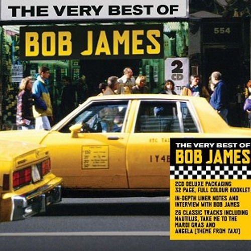 Bob James Angela (Theme From Taxi)