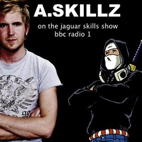 A.Skillz guest mix (Jaguar skills show bbc radio 1)
