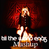 Britney Spears - Till D World Ends (DJ M-Able Demo Mashup)