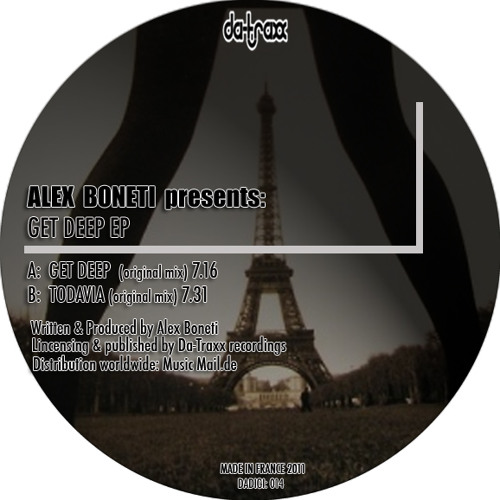 Get Deep (Da-Traxx Recordings)