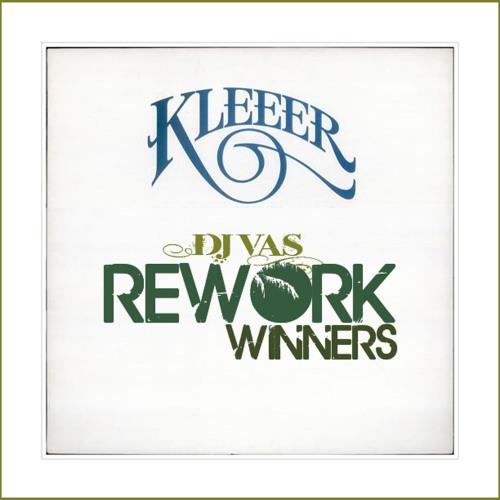 KLEEER- WINNERS ((DJ VAS REWORK))