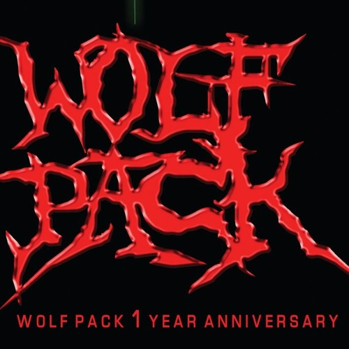 SUBNOXIOUS- WOLF PACK 1 YR MINI MIX
