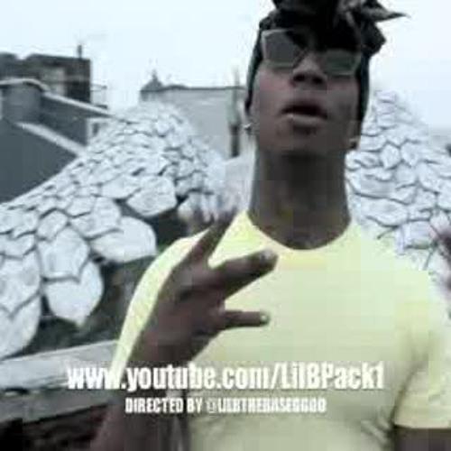 Lil B - Free Lil B