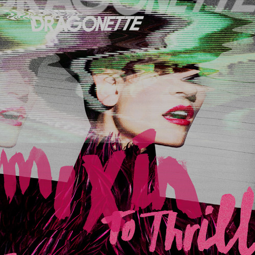 Dragonette - Pick Up The Phone (Arithmatix! Remix)