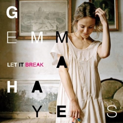 Gemma Hayes, That Sky Again