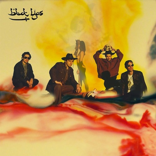 The Black Lips, 'Arabia Mountain'
