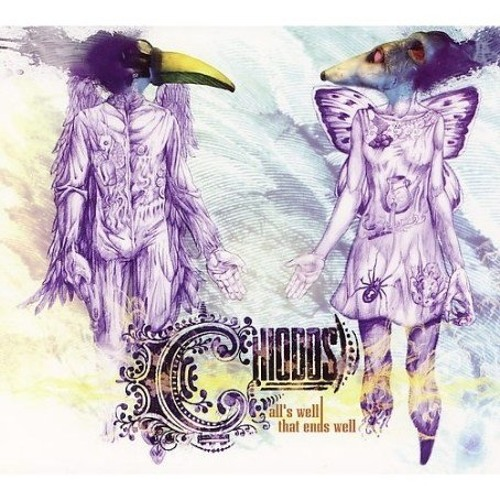 Chiodos- There's No penguins in Alaska