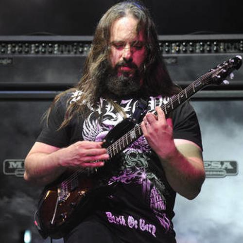 """John Petrucci """"As I Am - Guitar Solo"""""""