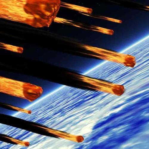 Metroid - Asteroid (Original Mix)