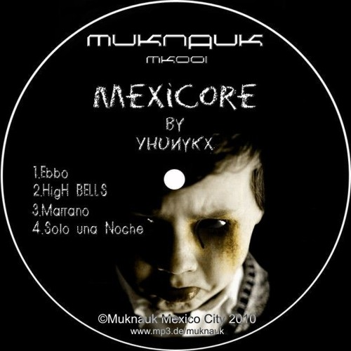 03.Yhunykx - Marrano