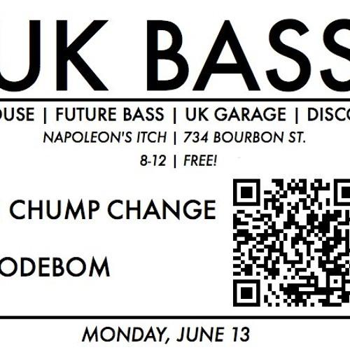 Modebom deep and future house mixx