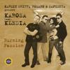 KaRoSa Feat Kledia - Burning Passion (Radio Edit)