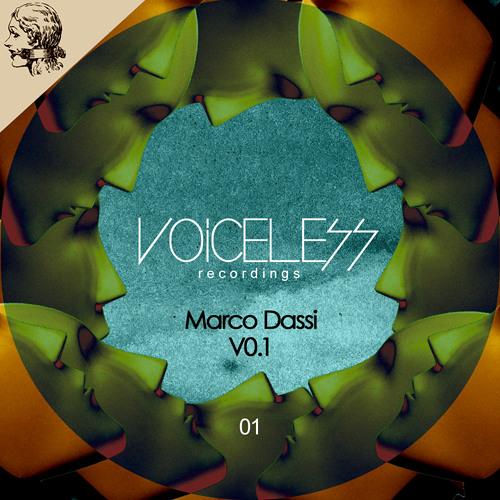 Marco Dassi - Vocalize