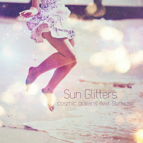 Sun Glitters - softly and slowly  (feat. Rob Boak)