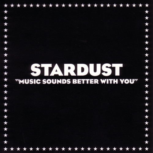 """Stardust - Music Sounds Better With You (HardtoPronounce """"Piano Piano"""" rmx)"""