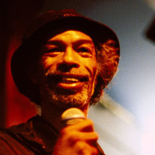 Gil Scott-Heron Tribute Mix by Gilles Peterson