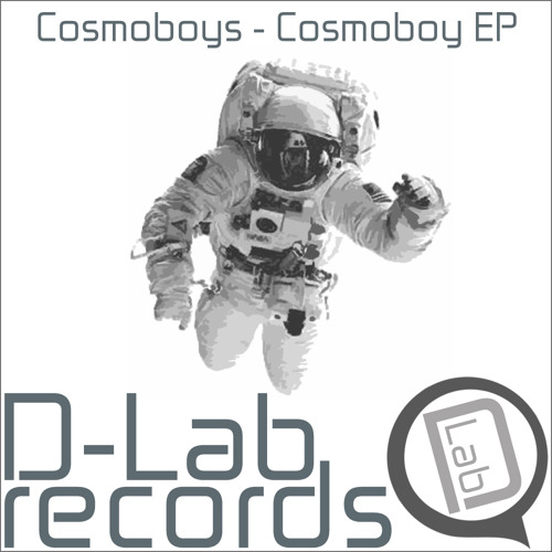 02 - Cosmoboys - All Right (Original Mix) - 96kbps