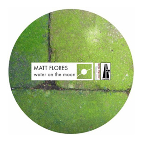 Matt Flores - Water on the Moon (Session Victim Remix)