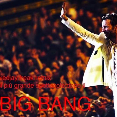 JOVANOTTI-Il Più Grande Spettacolo Dopo il Big Bang - Kee Jay Freak - RMX